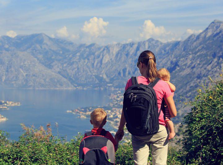 10 Tips para amamantar cuando viajamos